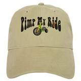 Pimp My Ride Baseball Cap