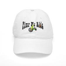 Pimp My Ride Baseball Cap