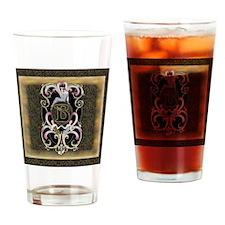 Keepsake B-Barbier FF Drinking Glass