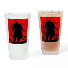 Nosferatu Clean Print Copy Drinking Glass