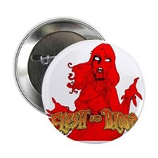 "carmilla_glass 2.25"" Button"
