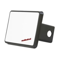 Hussy dark 6000 Hitch Cover
