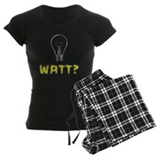 Watt Pajamas