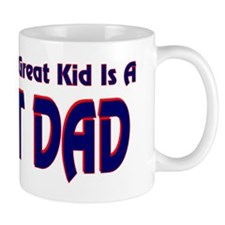 great_kid_dad Mug