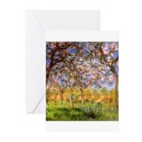 """Claude Monet"" Greeting Cards (Pk of 10)"