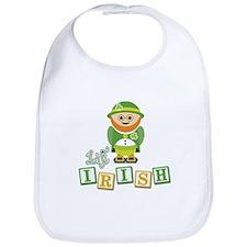 Lil' Irish Bib