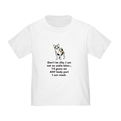 Scott Designs Toddler T-Shirt