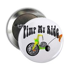 Pimp My Ride Button