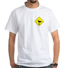Somali Crossing Shirt