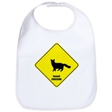 Somali Crossing Bib