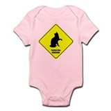 Van Crossing Infant Bodysuit