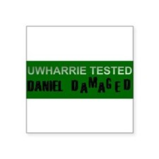 URE 1 STICKER Sticker