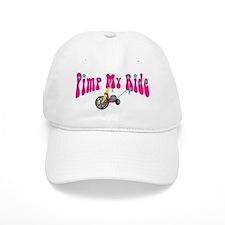 Pimp Her Ride Baseball Cap