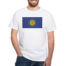 Choctaw Flag Shirt