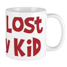 long-lost-bradykid Mug