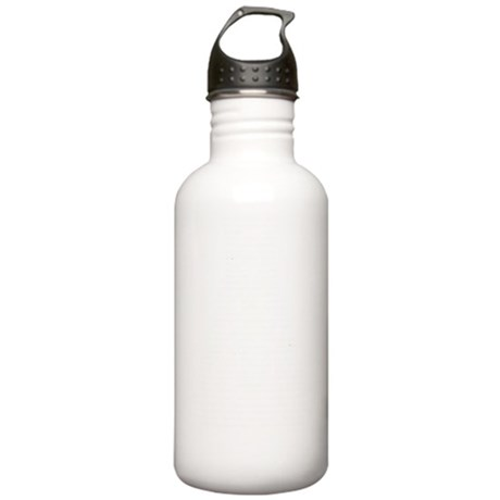 Chemical Elements Erle Stainless Water Bottle 1.0L