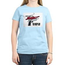 COME BACK TO SAGINAW T-Shirt