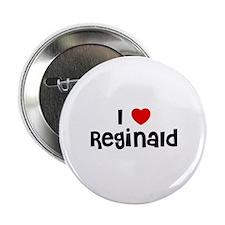 I * Reginald Button
