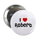 I * Robert 2.25&quot; Button (10 pack)