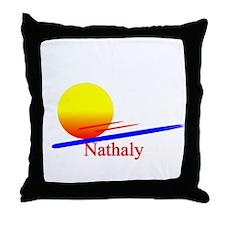 Nathaly Throw Pillow