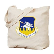 51stFW Tote Bag