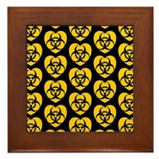 biohazard-heart_ye_14-333x18hd Framed Tile