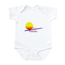 Natasha Infant Bodysuit