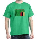 Proudly Zambian T-Shirt