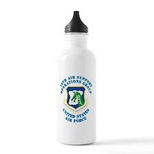 18thASOG-txt Water Bottle