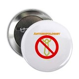 "Anthropologists 2.25"" Button (10 pack)"