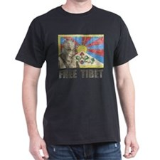 VintageFreeTibe6 T-Shirt