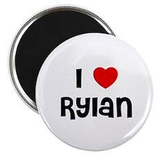 """I * Rylan 2.25"""" Magnet (10 pack)"""
