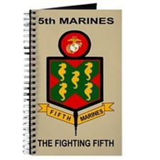 %th Marine Regiment<BR>Journal