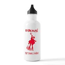 ART Paris 68 Beaute Water Bottle