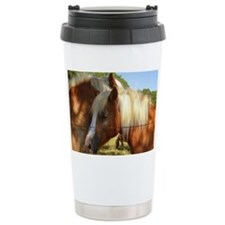 Secret Whispered Travel Mug
