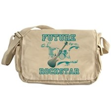 FutureRockstar Messenger Bag