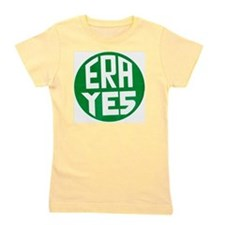 ART ERA YES Girl's Tee