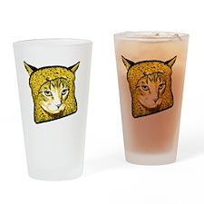 Cat Breading 03 Drinking Glass