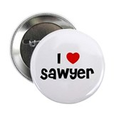 "I * Sawyer 2.25"" Button (10 pack)"
