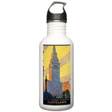 ART The new Union Term Water Bottle