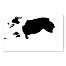 Australian Shepherd Decal