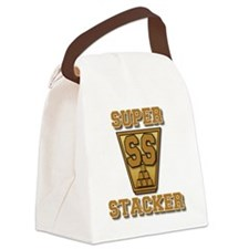 gold, SS Cup, freshamn Canvas Lunch Bag