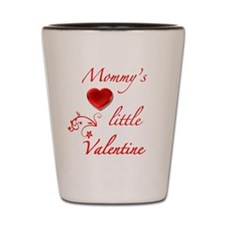 MommyLittle Shot Glass