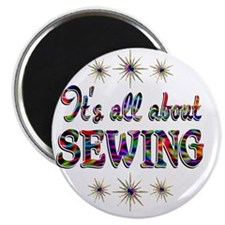 SEWING Magnet