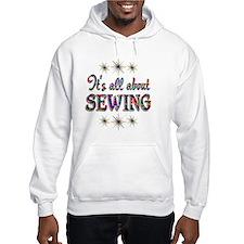 SEWING Hoodie
