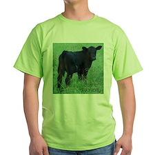 calf T-Shirt