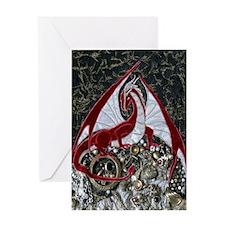 Mine-nook-9148 Greeting Card