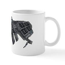 DRAKEPICNameboard Mug