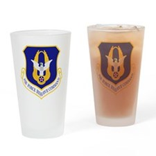 Air-Force-Reserve-Cmd Drinking Glass