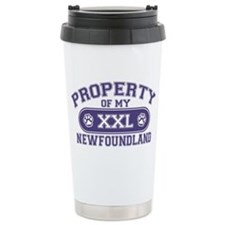newfoundlandproperty Ceramic Travel Mug